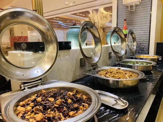 【宁波•杭州湾】海底温泉酒店 自由行套餐! 商品图2