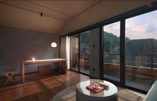 【杭州•萧山】开元森泊度假酒店 水乐园+自助晚餐暑假套餐! 商品图13