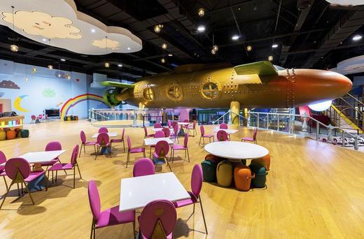 【杭州•萧山】开元森泊度假酒店 水乐园+自助晚餐暑假套餐! 商品图6