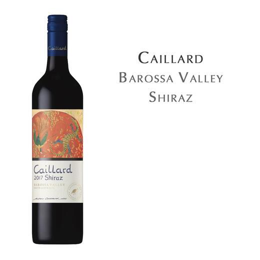 凯力亚德设拉子, 澳大利亚 巴洛莎谷 Caillard Barossa Valley Shiraz Australia 商品图0