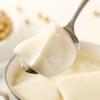 【半岛商城】原味豆腐花 速食营养早餐  豆香浓郁嫩滑童年的味道 196g*1包6袋 商品缩略图0