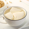 【半岛商城】原味豆腐花 速食营养早餐  豆香浓郁嫩滑童年的味道 196g*1包6袋 商品缩略图1