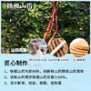 【为思礼】山田海里山药薄饼,添加铁棍山药,酥脆醇香,营养健康,无添加剂,自然的味道,国潮包装,颜值担当 商品缩略图3