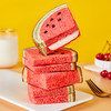 【半岛商城】a1西瓜吐司2箱 面包整箱早餐营养学生夹心吐司网红零食糕点办公室 商品缩略图0