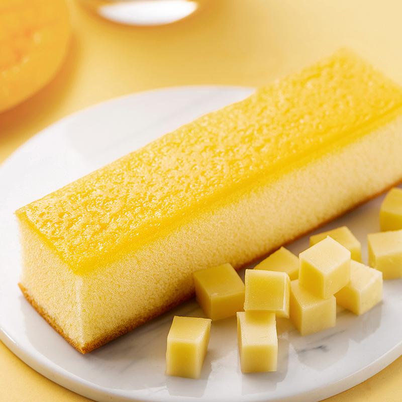 [长岛芝士蛋糕]清甜不腻 入口即溶 488g/箱(8个) 商品图2