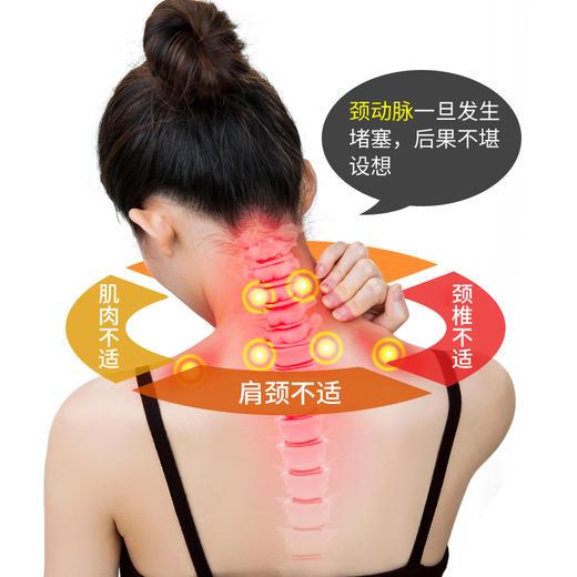 【买2送1】御恒堂劲脉舒保健贴 呵护肩颈 舒服灵活 3对/盒 商品图2