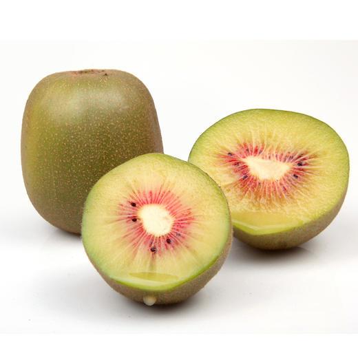 四川红心猕猴桃 高维C 肉质鲜脆 清香不腻 商品图3