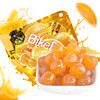 【半价特惠】江浙沪包邮 Bike Boy 果汁软糖 11.5元/5包 52G/包 5种味道各1包:白葡萄味 草莓味 红葡萄味 蜜桃味 香橙味 商品缩略图4