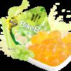 【半价特惠】江浙沪包邮 Bike Boy 果汁软糖 11.5元/5包 52G/包 5种味道各1包:白葡萄味 草莓味 红葡萄味 蜜桃味 香橙味 商品缩略图2