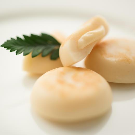 【江浙沪包邮】【进口】客唻美 奶酪鳕鱼饼(原味)+蟹肉棒(原味) 各1个 13.9元 商品图4