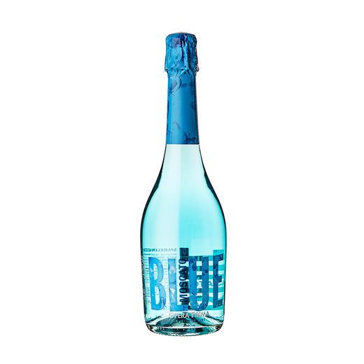 [大剧院魅蓝莫斯卡托低醇起泡葡萄酒]西班牙JGC-加西亚酒庄 微甜 750ml 商品图4