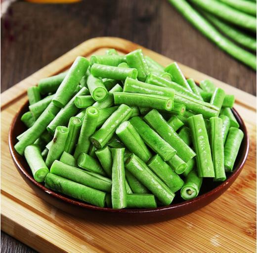 【时令蔬菜】长豆角500g±20g 商品图1