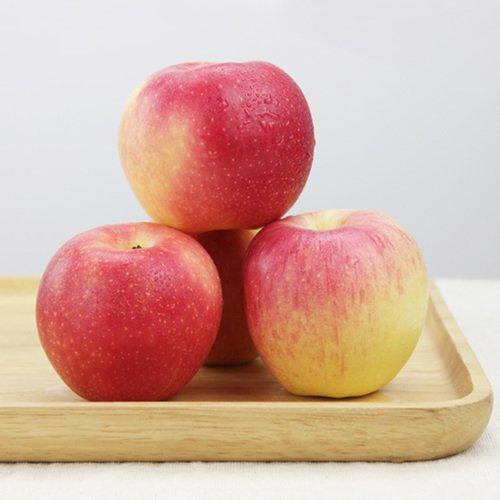【战役助农】2020年新上市红苹果 陕西嘎啦苹果   新鲜水果 产地直供 现摘现发 商品图2
