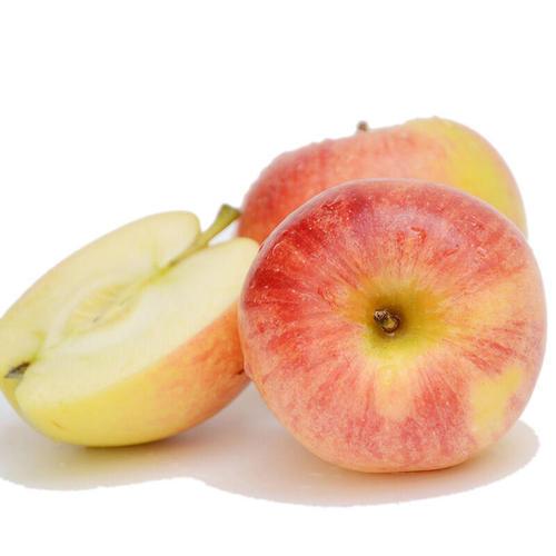 【战役助农】2020年新上市红苹果 陕西嘎啦苹果   新鲜水果 产地直供 现摘现发 商品图5