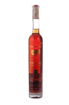 列吉塞皇家御用冰红葡萄酒(旧金山银奖,秋天枫树林的味道,送礼佳品)