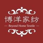 博洋家纺的品牌logo