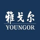 雅戈尔的品牌logo