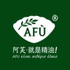 阿芙精油的品牌logo
