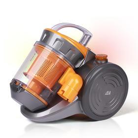 小狗D-968A 无耗材吸尘器 家用迷你 除螨虫 多级旋风