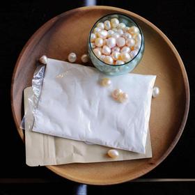 [屁侠.pippa]美白淡斑控油祛痘淡水护肤珍珠粉