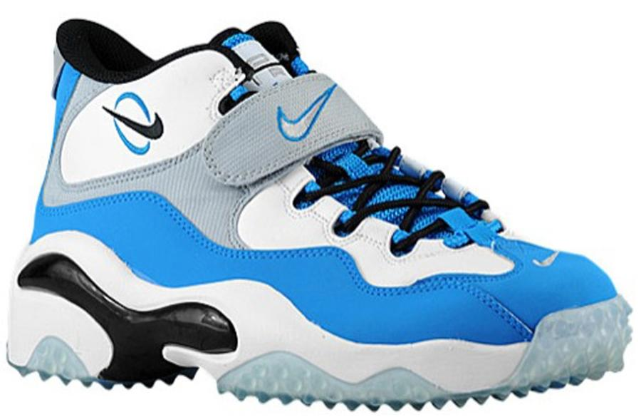 4d9b5390ba Color: Photo Blue/White-Black-Wolf-Grey Style Code: 630922-400. Release Date:  06/05/14. Price: $130. Nike Air Zoom Turf