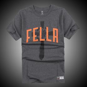 WWE正品 希莫斯Sheamus Fella 短袖T恤