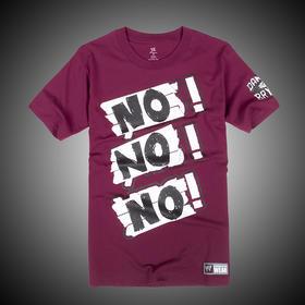 丹尼尔·布莱恩Daniel Bryan No 短袖T恤