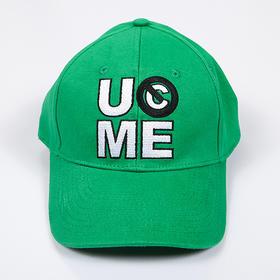 WWE 正品 约翰·塞纳John Cena Salute 棒球帽