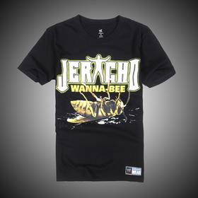 杰里科Chris Jericho The Original 短袖T恤