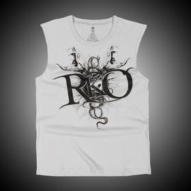 WWE 正品 兰迪·奥顿Randy Orton Cut Off 无袖T恤