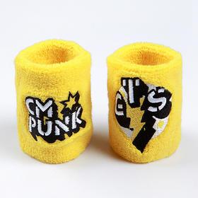 CM Punk GTS 护腕