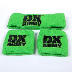 DX组合D Generation X Ammy 护腕