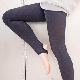 人气热卖高腰收腹 踩脚瘦腿 加绒连裤袜(3条起售)