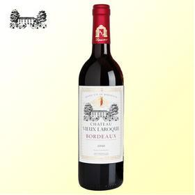 法国原装进口   拉洛克干红葡萄酒