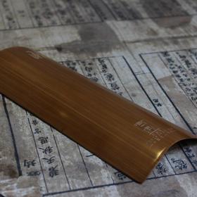 苏州博物馆监制好风光出品 竹臂搁竹搁笔 天然楠竹 书房用品礼品