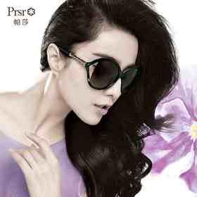 美视眼镜 帕莎太阳镜女明星款2015年新款偏光太阳眼镜T60066