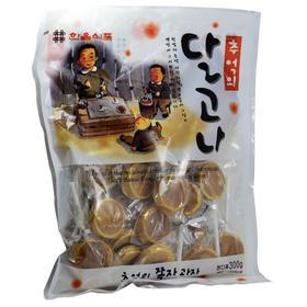 韩国进口 华尔打糕帮帮糖