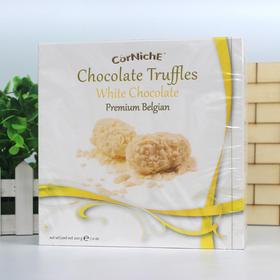 比利时进口    可尼斯巧克力 20块