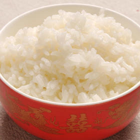 五常龙凤山稻花香大米5kg装