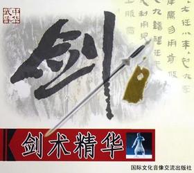 剑术精华(2VCD)