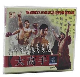 大高手--超级散打王柳海龙武功实录(2VCD)