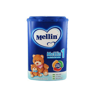 意大利原装进口  美林Mellin婴幼儿奶粉
