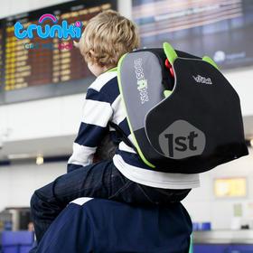 英国Trunki 儿童背包汽车安全座椅 4-12岁