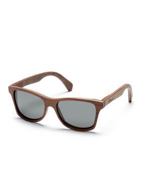 Shwood 坎比木质旅行者眼镜