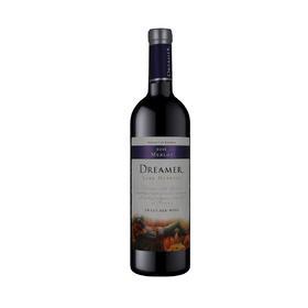 罗马尼亚原装进口  醉美人·梅乐红葡萄酒