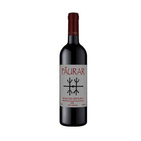 罗马尼亚原装进口  法乌拉·赛普土拉红葡萄酒