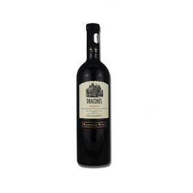罗马尼亚原装进口 龙贡·赤霞珠干红葡萄酒