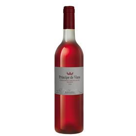 西班牙原装进口  维纳王子赤霞珠桃红葡萄酒