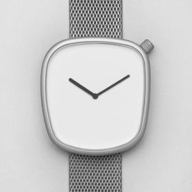Bulbul Pebble 北欧极简个性钢表带腕表 | 钢表带(丹麦)