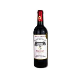 法国原装进口  博洛酒庄干红葡萄酒